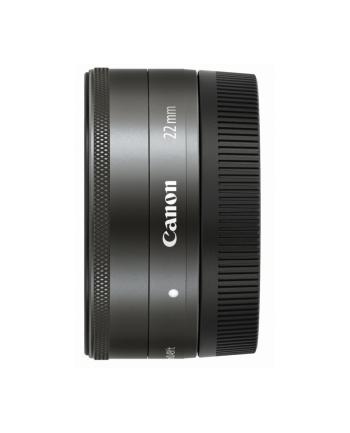 Canon LenseEF-M 22MM F2.0 STM