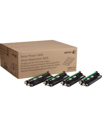 Zestaw bębnów obrazowych CMYK Phaser 6600/WorkCentre 6605