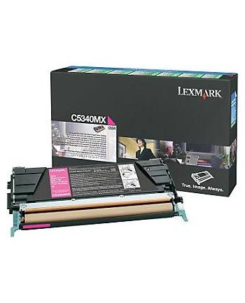 Toner Lexmark C534 Magenta