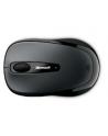 MICROSOFT Wireless Mobile Mouse3500 Mac/Win USB Port EN Hdwr Loch - nr 13