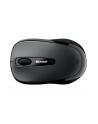 MICROSOFT Wireless Mobile Mouse3500 Mac/Win USB Port EN Hdwr Loch - nr 20