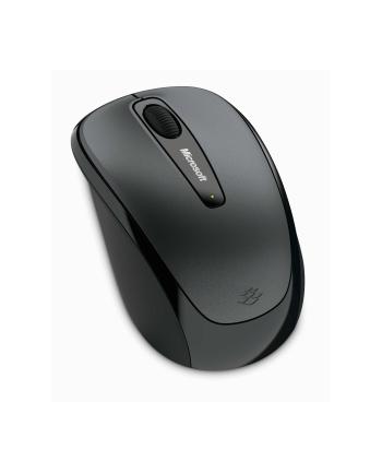 MICROSOFT Wireless Mobile Mouse3500 Mac/Win USB Port EN Hdwr Loch