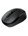 MICROSOFT Wireless Mobile Mouse3500 Mac/Win USB Port EN Hdwr Loch - nr 29
