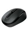 MICROSOFT Wireless Mobile Mouse3500 Mac/Win USB Port EN Hdwr Loch - nr 31