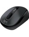 MICROSOFT Wireless Mobile Mouse3500 Mac/Win USB Port EN Hdwr Loch - nr 33