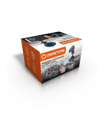 Kamera samochodowa MM308s Car Black Box