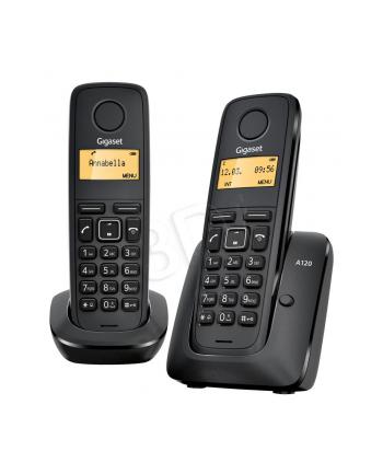 TELEFON SIEMENS GIGASET A120 DUO