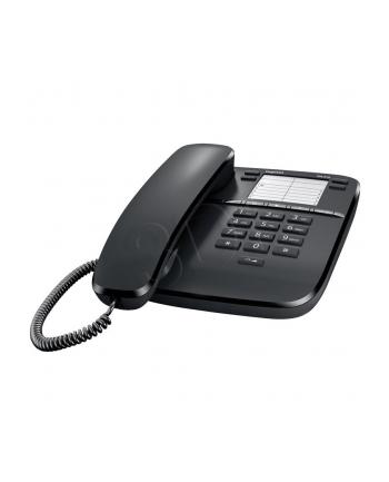 TELEFON SIEMENS GIGASET DA310 CZARNY
