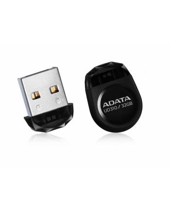 UD310 16GB USB Czarny - miniaturowy