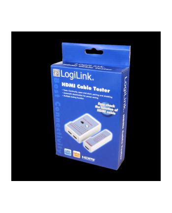 Tester Kabli HDMI z jednostką zdalną