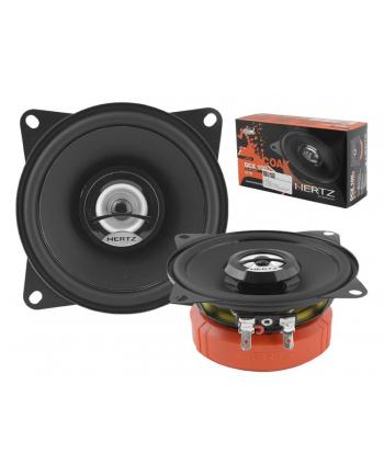 Głośniki samochodowe HERTZ DCX100.3 (moc max. 60W/ czarny)