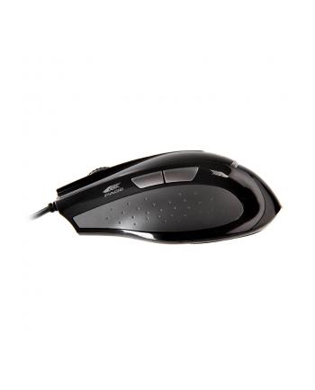 MYSZ ZALMAN ZM-M400 - OPTYCZNA - USB - CZARNA