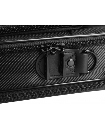 Natec torba na notebooka BOXER Black 17,3''