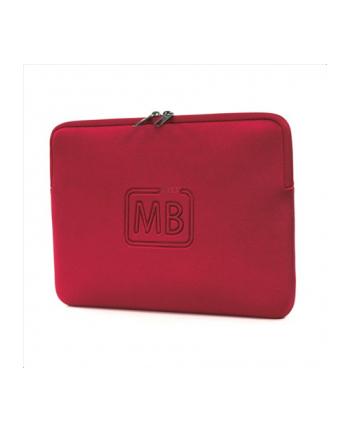 TUCANO Elements - etui do MacBook 13'' (czerwone)