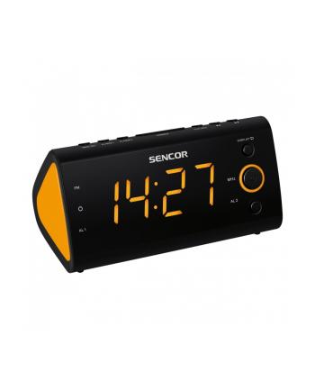 SRC 170OR radiobudzik