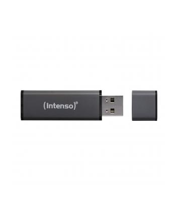 ''PENDRIVE INTENSO 4GB ALU LINE ANTHRACITE USB 2.0''