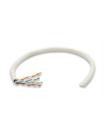 Intellinet kabel instalacyjny skrętka UTP kat.6 drut 305m 23AWG szary