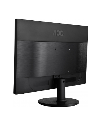 Monitor AOC LED e2260Sda 22'' wide Full HD, DVI, głośniki