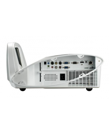 Projektor Optoma EW695UT (DLP, 3500 ANSI, WXGA, 3000:1, HDMI, 3D Ready