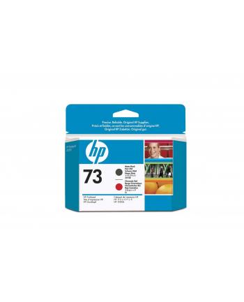 Głowica HP 73 matte black / chromatic red | Designjet Z3200