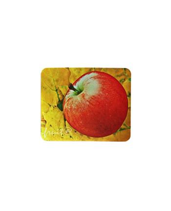 Podkładka pod mysz TRACER Laser - Red Apple - L04