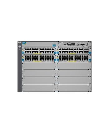 Przełącznik HP 5412-92G-PoE+-4G v2 zl (J9540A)
