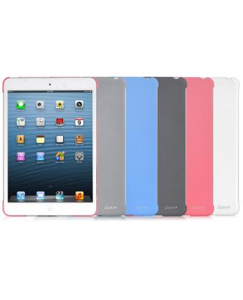 Thermaltake LUXA2 plecki Sandstone iPad mini przezroczyste białe