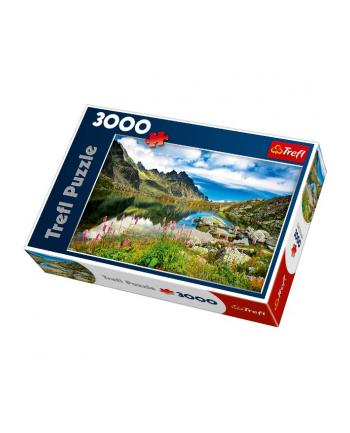 TREFL 3000 EL Staroleśniański Staw Tatry