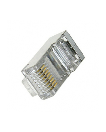 Ubiquiti TOUGHCable Connector single 1 pcs, Category 5 RJ-45 Plug, Shielded