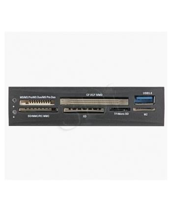 CZYTNIK KART I-BOX 88w1 + USB 3.0 wewn