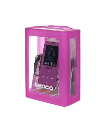 ODTWARZACZ MP3 LENCO XEMIO-655 RÓŻOWY