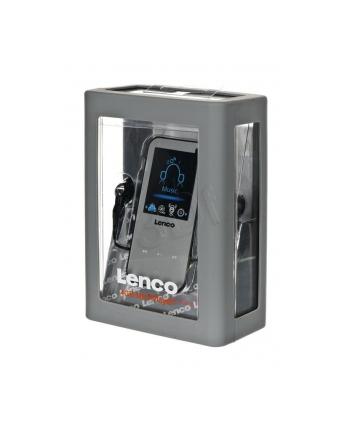 ODTWARZACZ MP3 LENCO XEMIO-655 SZARY