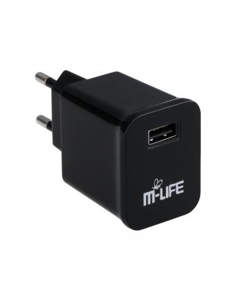 ŁADOWARKA SIECIOWA USB 2A