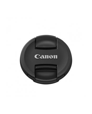 Pokrywka na obiektyw E-58II Canon