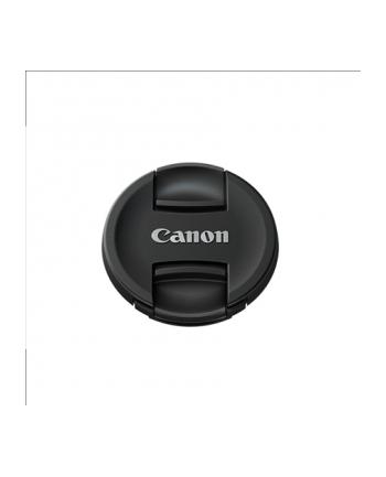 Pokrywka na obiektyw  E-67II Canon
