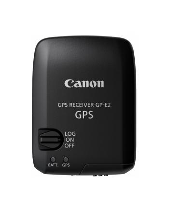 Odbiornik sygnały GPS Canon GP-E2