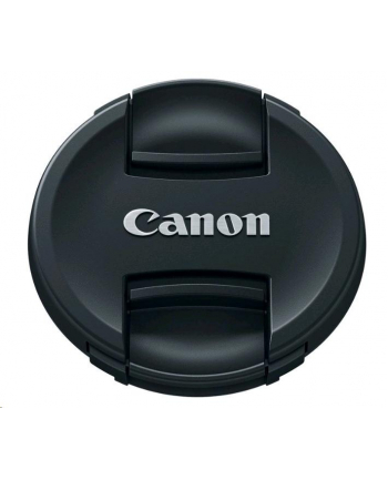 Pokrywka na obiektyw E-72II Canon
