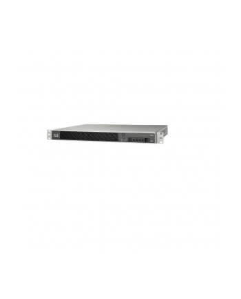Cisco ASA 5525-X Firewall (8GE Data, 1GE Mgmt, AC, 3DES/AES)