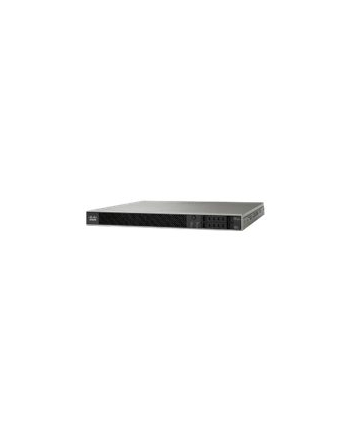 Cisco ASA 5555-X Firewall with IPS (8GE Data, 1GE Mgmt, AC, 3DES/AES)