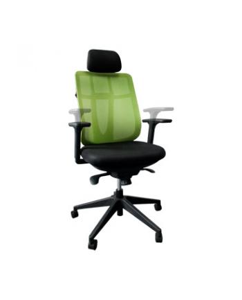 4W Style Fotel biurowy H004