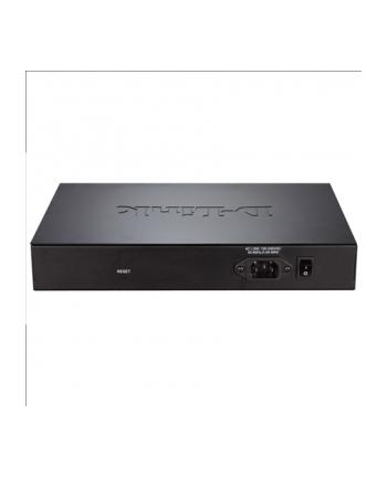 D-LINK DWC-1000, Wireless Controller, 2 10/100/1000 BASE-T Gigabit Ethernet Option Ports, 4 10/100/1000 BASE-T Gigabit Ethernet LAN Ports, 2 USB 2.0 Ports, 1 RJ-45 External Console port, Compatible Managed APs DWL-8600AP, DWL-6600AP, DWL-3600AP, Comp