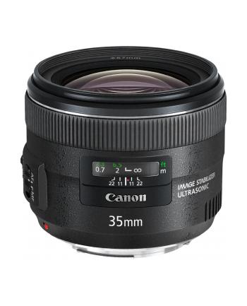 Canon Lense EF 35 2.0 IS USM