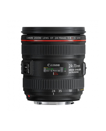 Canon Lense EF 24-70MM 4.0L IS USM