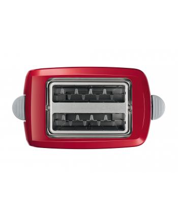 Toster BOSCH TAT 3A014 (980W/ czerwony)
