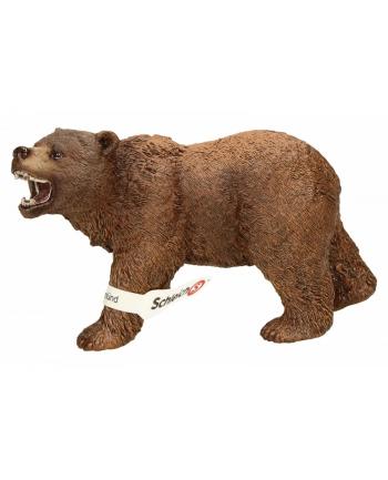 SCHLEICH Niedzwiedź Grizzly new 2013