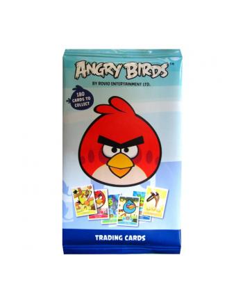 EPEE Angry Birds Karty, saszetki s.C