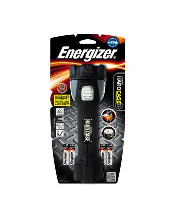 Latarka Energizer Hardcase PRO 4AA