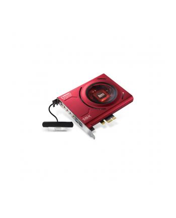 Sound Blaster Z wew karta muzyczna + mic