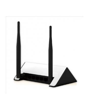 Gembird router DSL WiFi B/G/N300 + 4xLAN