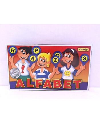 ADAMIGO Gra Alfabet